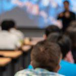 conférence apprentissage